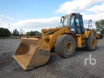 Wheel Loader for sale | Ritchie Bros