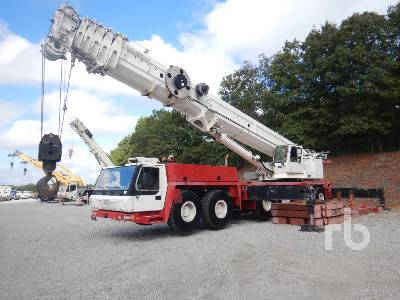 GROVE Cranes for sale | Ritchie Bros