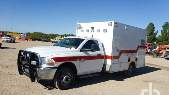 New and used Emergency Vehicles for sale | Ritchie Bros
