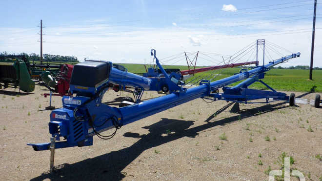 New and used grain handling equipment for sale | Ritchie Bros