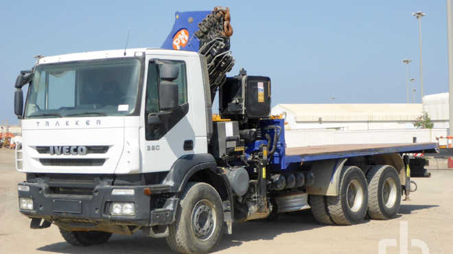 Flatbed Truck For Sale >> New And Used Flatbed Trucks With Crane For Sale