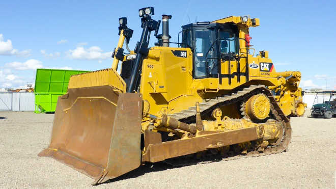 Bulldozers For Sale >> New And Used Dozers For Sale Ritchie Bros