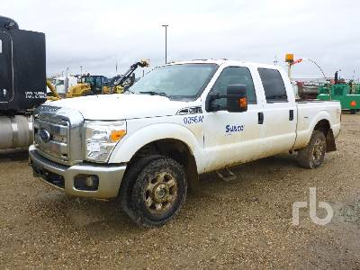 Ford F250 Parts >> 2014 Ford F250 Xlt Crew Cab 4x4 Pickup Parts Stationary