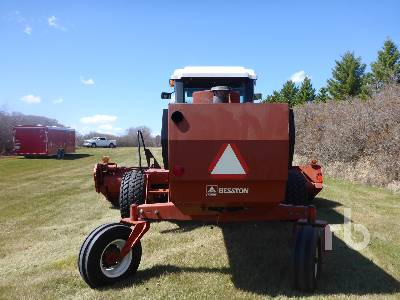 1997 HESSTON 8400 16 Ft Mower Conditioner | Ritchie Bros